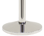 Domed Stanchion Base