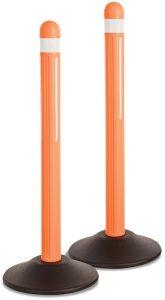 Orange Delineators