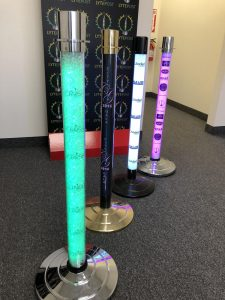 Professional Branded Stanchions